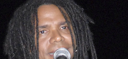 Raúl Torres, concierto en Bayamo